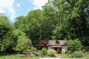 Olde Creek Cottage vacation rental