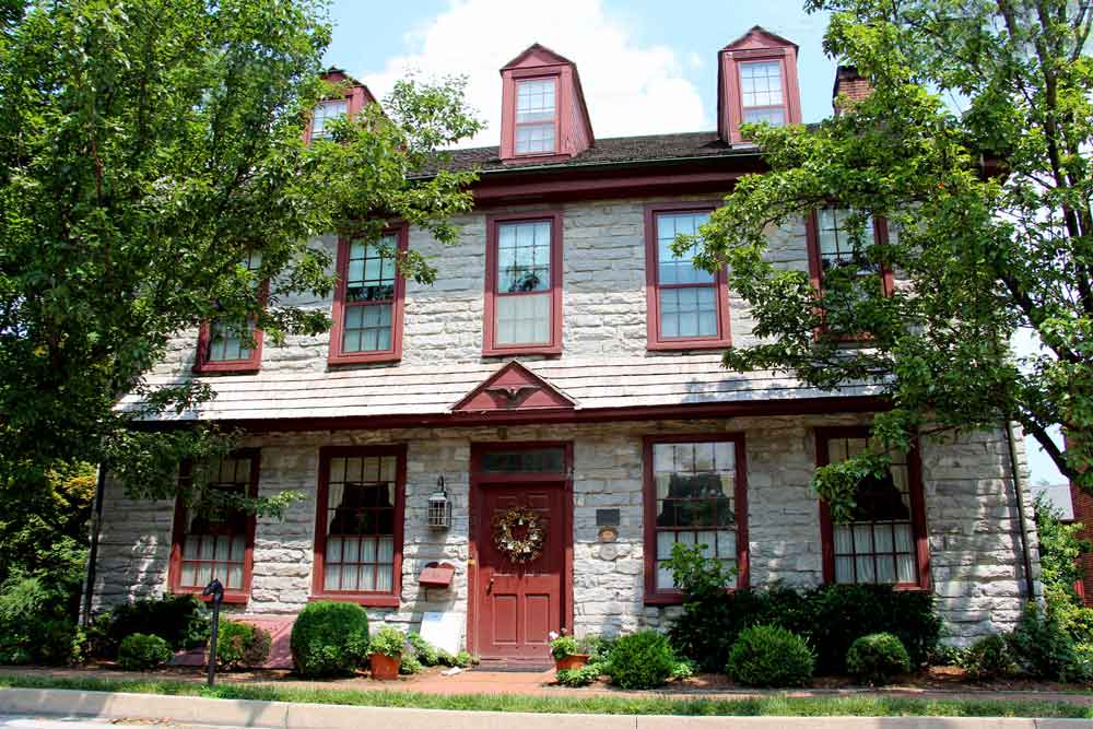 Bed And Breakfast Strasburg Pa