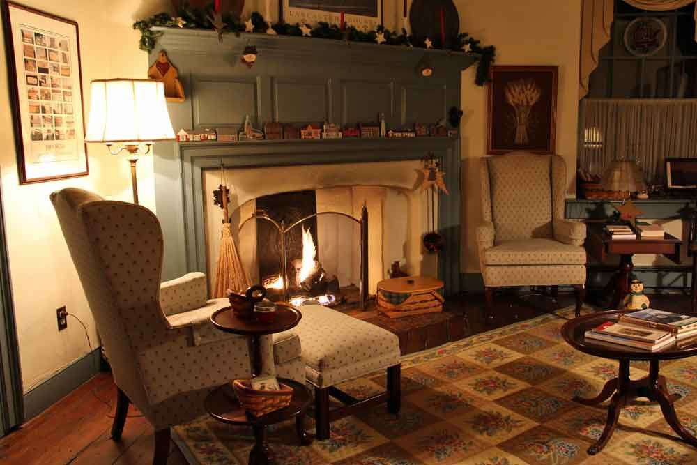 Strasburg, Lancaster County PA, bed & Breakfast