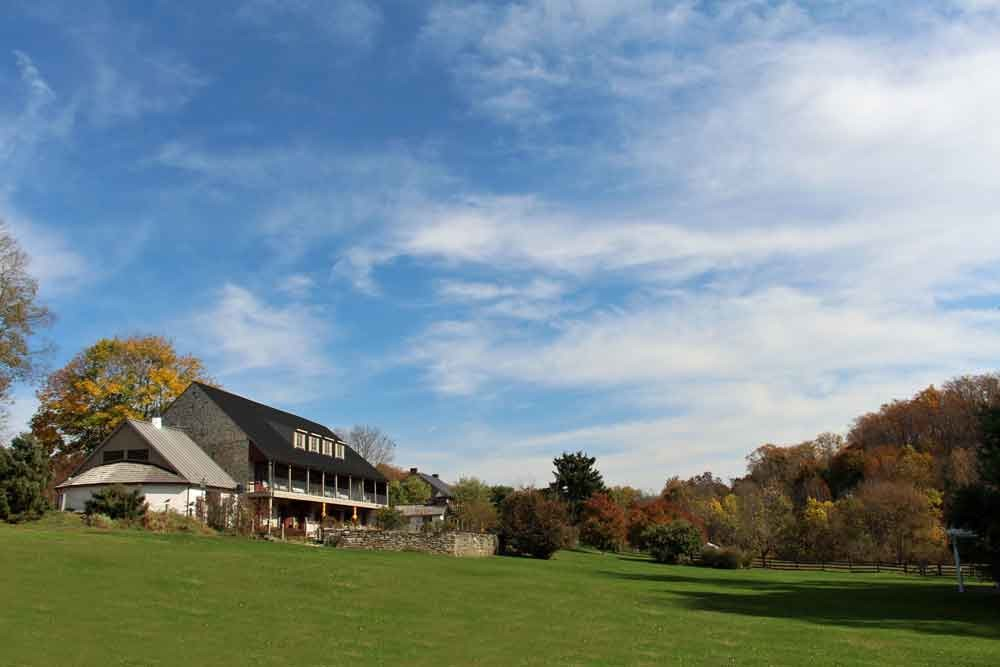 Stay at Pheasant Run Farm in Lancaster County PA