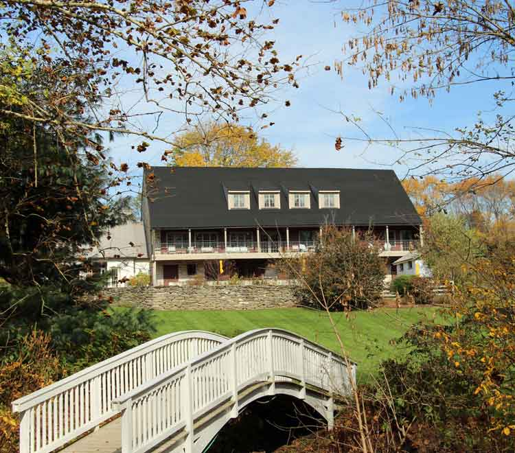 Pheasant Run Farm Bed And Breakfast Lancaster Pa Bed And