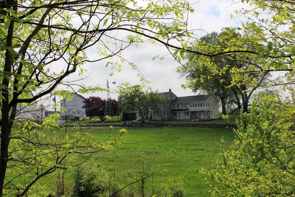 Farmstay Lancaster PA