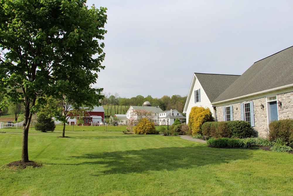 Strasburg PA vacation rental
