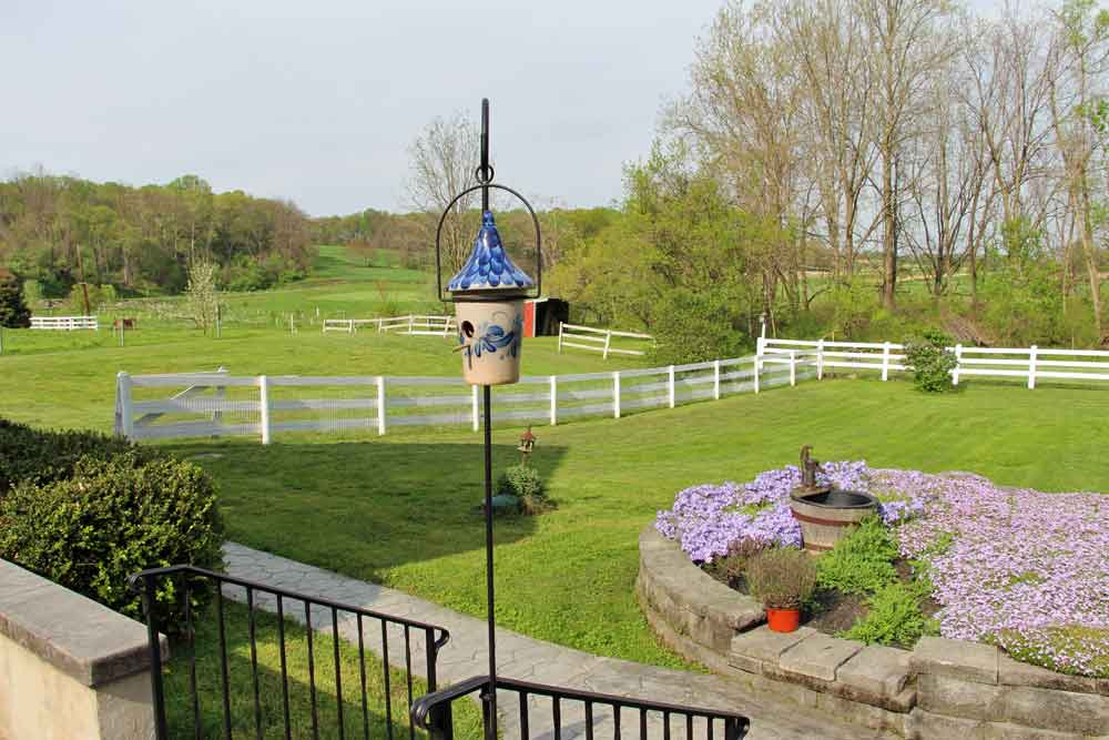 PA Amish Country lodging
