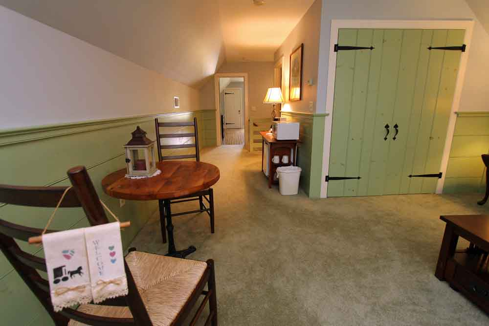 vacation rental near Strasburg PA