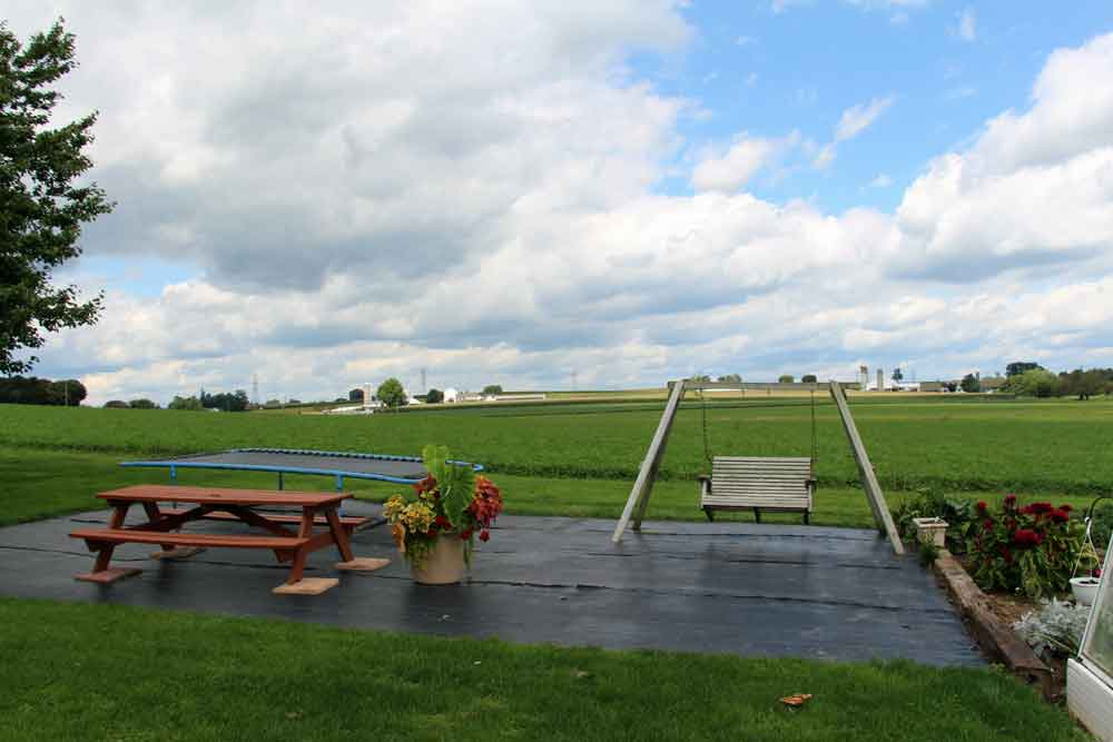 Lancaster County Farmstay